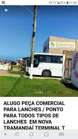 ALUGO QUARTO P/ VERANEIO NOVA TRAMANDAÍ (40 reais à diária por cada pessoa) - Foto 7