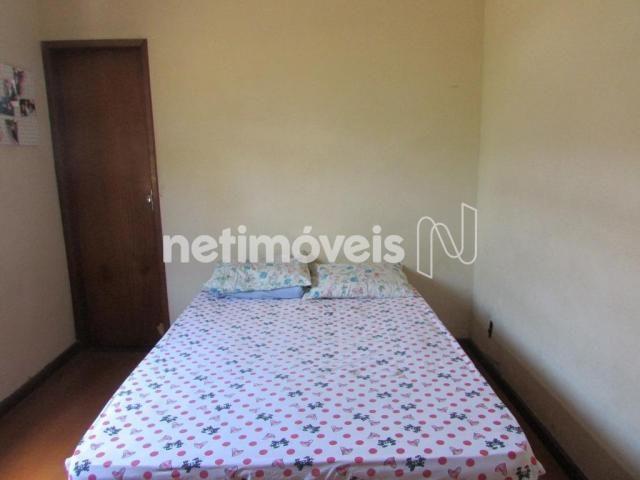 Casa à venda com 5 dormitórios em São salvador, Belo horizonte cod:180832 - Foto 6