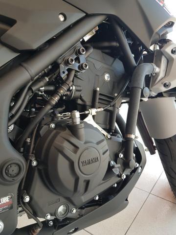 Yamaha MT 03 ABS com taxa ZERO Victor Sousa - Foto 3