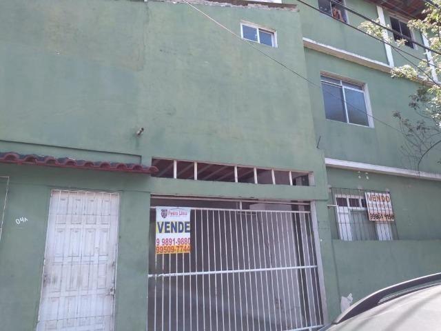 Vendo Prédio com 6 apts. (1 e 2 qtos) no Bairro de Fátima só R$ 650 mil - Foto 3