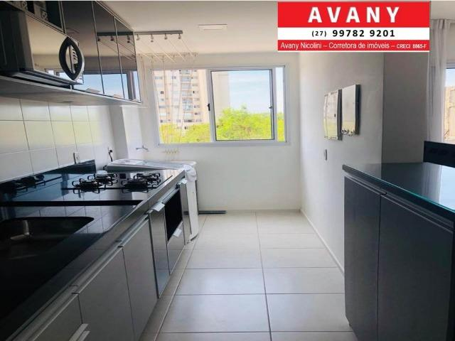 Apartamento 2 qtos com suite, Villaggio laranjeiras - Foto 5