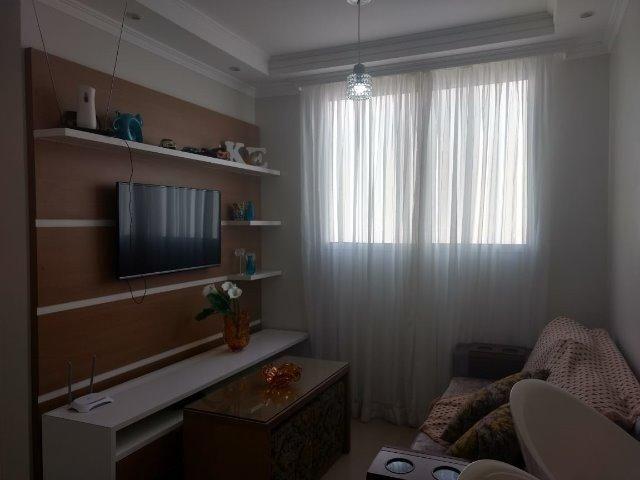 Apartamento 2/4 - Condomínio Parque Filipinas - Foto 3