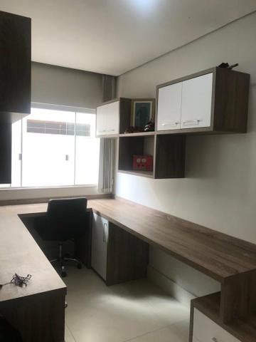 Vicente Pires Rua 2 Casa 3 qts 3 suítes 3 closets condomínio só 730mil Ac Imóvel - Foto 11