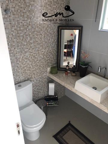 VENDO Casa Green Club I - 3 suítes - sendo 1 master + closet - - GC1795 - Foto 20