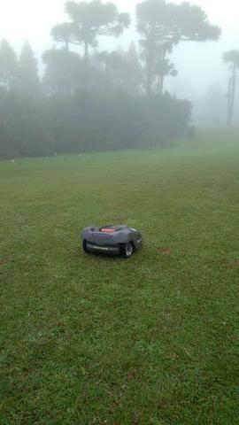 Robô Cortador de Grama Husqvarna Automower - Foto 2