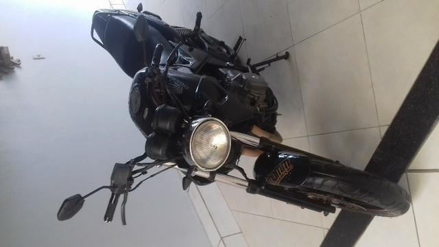 Vendo CB500 - Foto 3