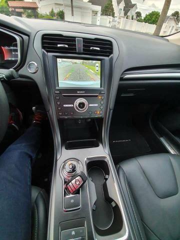 Ford Fusion 2.0 GTDI Ecoboost AWD 2018 - Foto 17