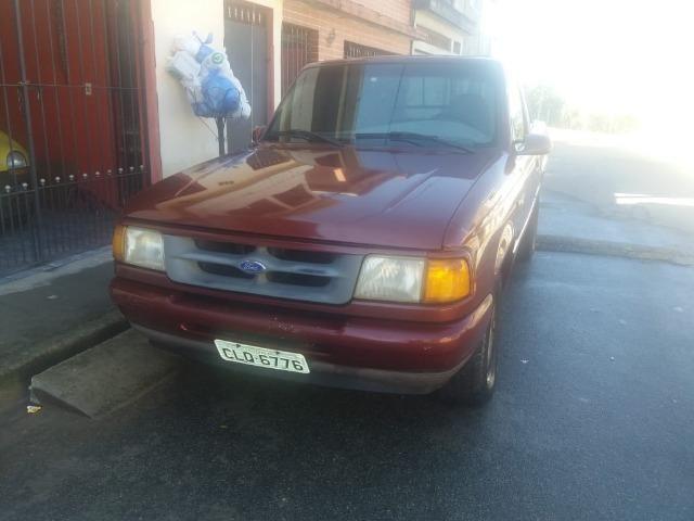 Ford Ranger XL 2.3 1997 - Foto 6