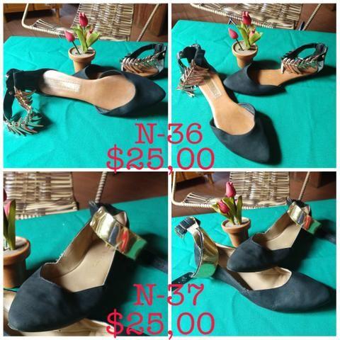 Sapatos lindos e baratos - Foto 6