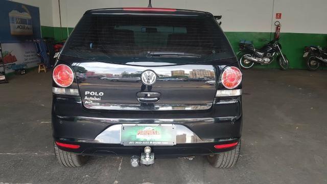 VW Polo Hatch 1.6 2012 completo impecável - Foto 6