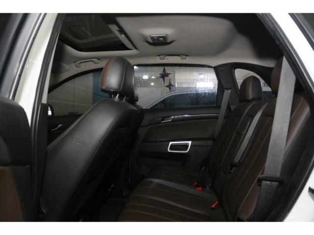 Chevrolet Captiva SPORT ECOTEC 2.4 AUT TETO - Foto 12