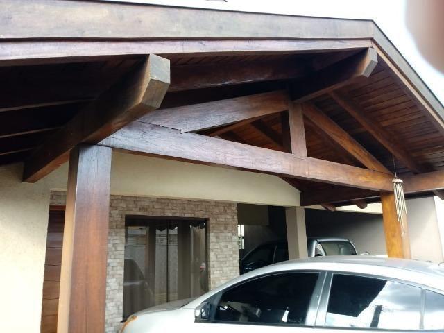 Vendo e/ou permuto linda casa na cidade de Dourados MS