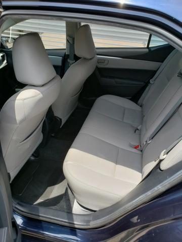 Toyota Corolla 2.0 16v Xei Flex Multi-drive S 4p - Foto 3
