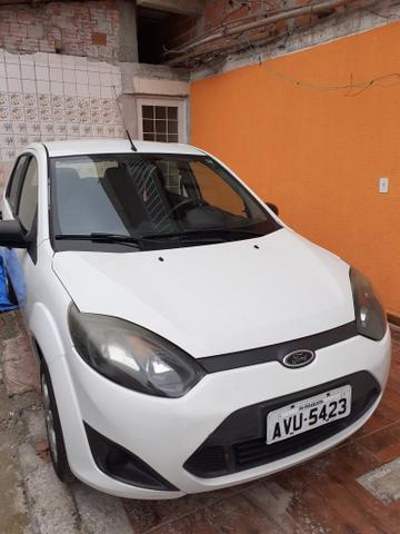 Lindo Fiesta 2013 modelo - Foto 3
