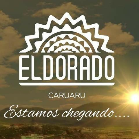 O Residencial Eldorado dispõe de 587 lotes residenciais ( tam. médio 10x25m ou 250m²)