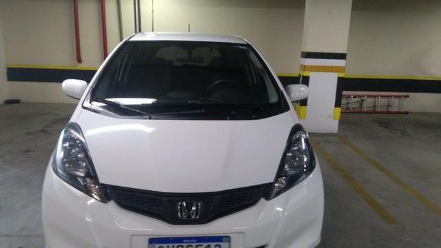 Honda fit LX aut baixa KM (39 mil Km) 2014/14 - Foto 5