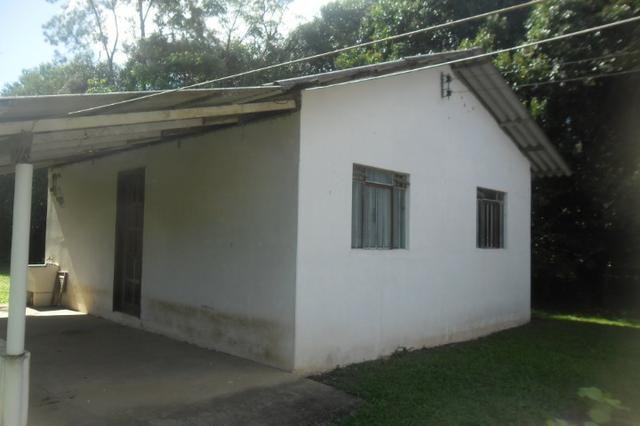 Vende-se chácara em cai de baixo - Quitandinha (cód. A289) - Foto 6