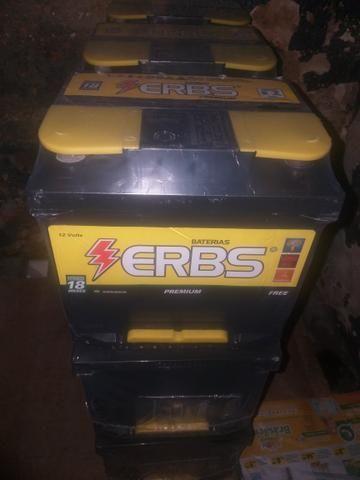 Baterias erbs