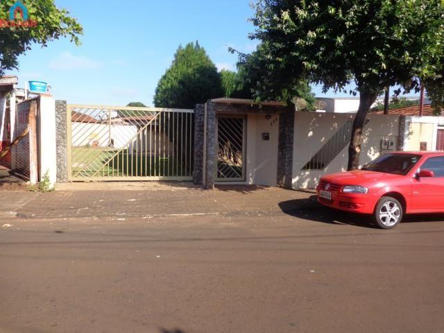 Casa, Setor Santos Dumont, Itumbiara-GO