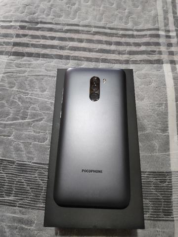 Xiaomi Pocophone F1 - 6GB Ram - 128GB - Preto - Foto 2