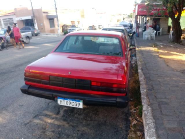 Opala Comodoro 1990 - Foto 6