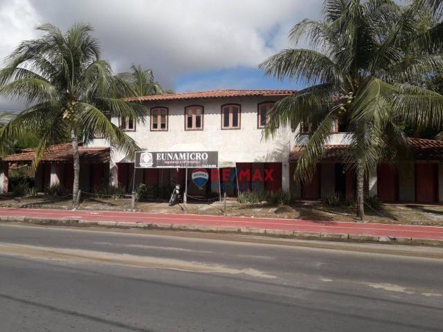 Re/max specialists vende prédio comercial na estrada da balsa em arraial d - Foto 8