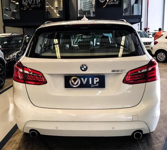 BMW 220I 2015/2016 2.0 CAT GP 16V TURBO ACTIVEFLEX 4P AUTOMÁTICO - Foto 3