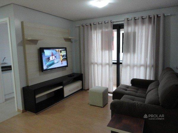 Apartamento para alugar com 1 dormitórios em Villagio iguatemi, Caxias do sul cod:11422 - Foto 2