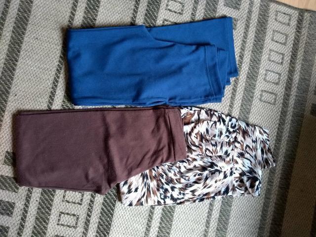 Roupas e Calçados usados - Foto 3