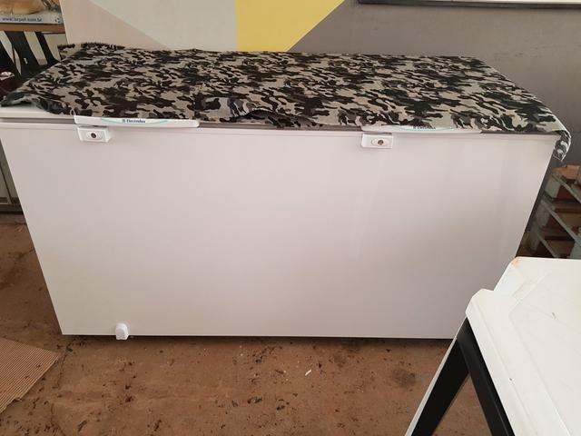 Freezer Electrolux 110v