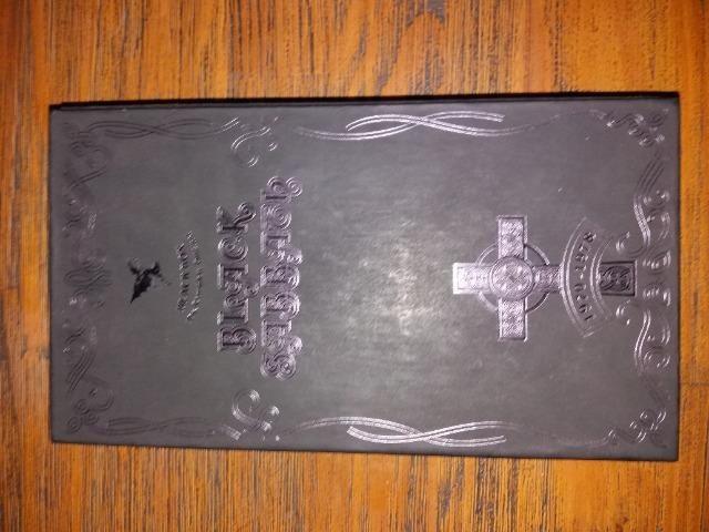 Black Box the complete original Black Sabbath - Foto 2