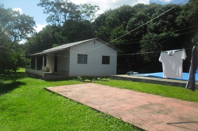 Vende-se chácara em cai de baixo - Quitandinha (cód. A289) - Foto 4