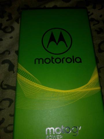 Moto G7 Power 64 GB imperdível - Foto 2