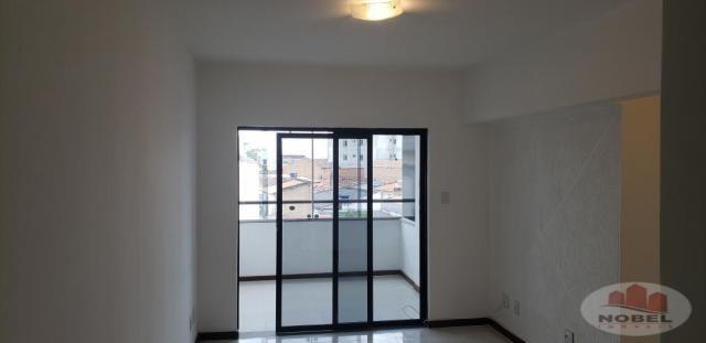 Apartamento para alugar com 3 dormitórios em Ponto central, Feira de santana cod:5775 - Foto 13