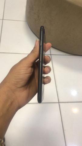 IPhone 7 32 G preto - Foto 2