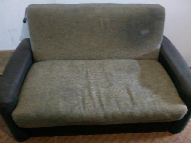 Vendo sofa cama - Foto 4