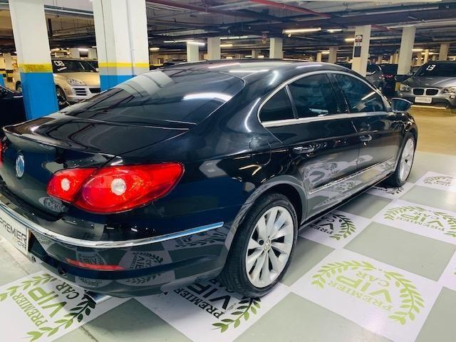Volkswagen Passat 3.6 fsi cc v6 24v gasolina 4p tiptronic - Foto 8