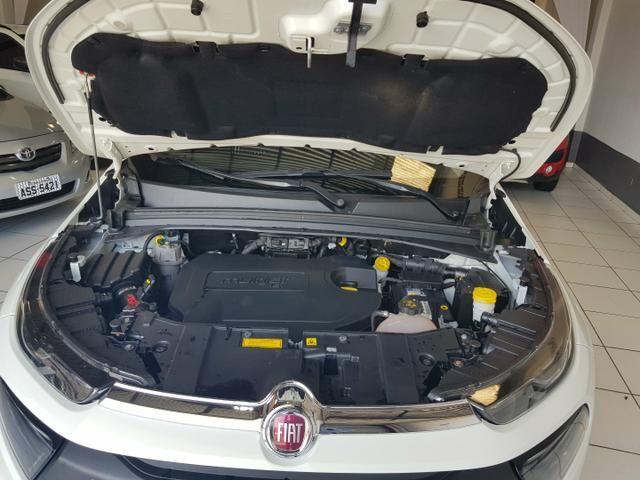 Toro Freedom 4x4 diesel mec 2017 - Foto 10
