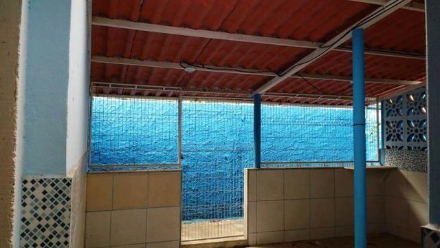 Casa 5 qtos 1 suite 3 banheiros garagem coberta 5 carros - Foto 19