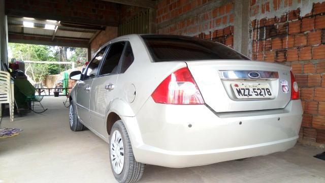 Vendo Ford Fiesta sedan 2007/2008 - Foto 6
