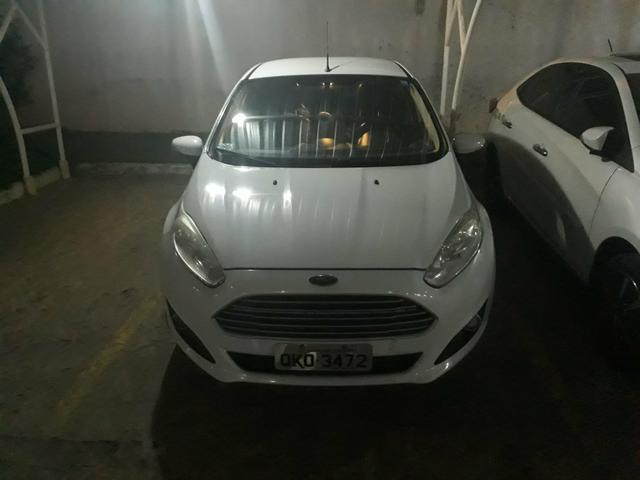 Vendo new fiesta - Foto 5