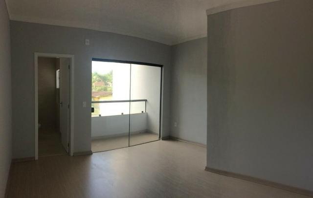 Geminado no Nova Brasília (1 suite + 2 dormitório) - Foto 2