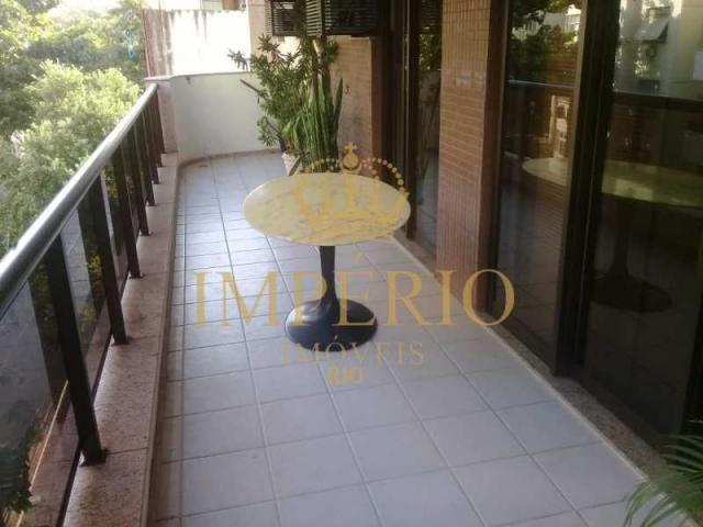 Apartamento à venda com 4 dormitórios em Flamengo, Rio de janeiro cod:IMAP40047