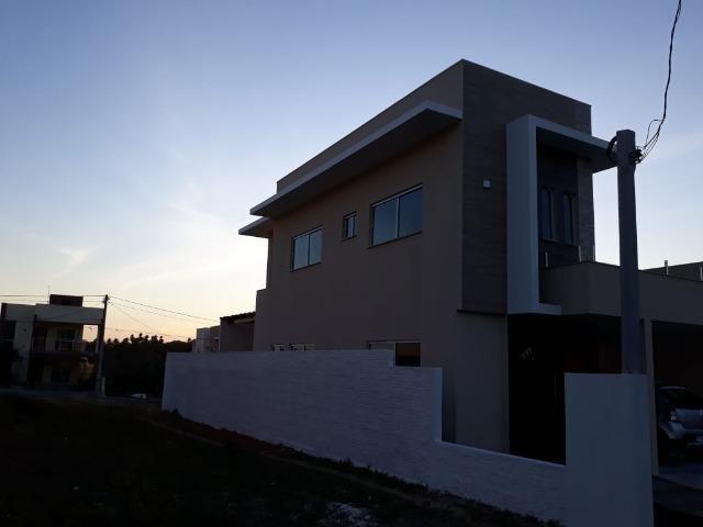 Casa no Residencial Fazenda Park - Foto 2