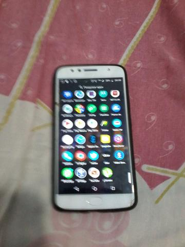 Moto G5 s plus - trincado funcionando - Foto 2