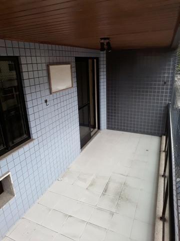 Aluga Aptº 2/4 com garagem de frente na Vila da Penha - Foto 5