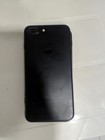 Vendo iPhone 7 Plus de 128gb - Foto 2