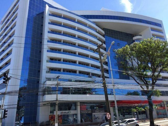 Sala à venda Uno Medical & Office, 38 m² por R$ 450.000 - Dionisio Torres - Fortaleza/CE