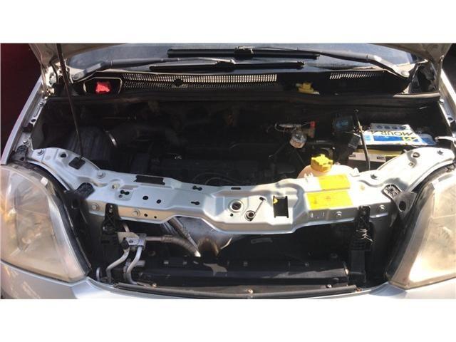 Chevrolet Meriva 1.4 mpfi joy 8v flex 4p manual - Foto 5
