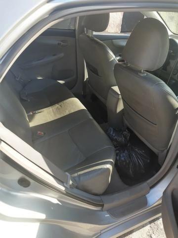 Vendo lindo Corolla 2012 novinho! Oportunidade única! Leia todo o anúncio - Foto 9